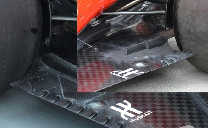 Fórmula 1: Los cambios de Ferrari que llevaron a Vettel al triunfo