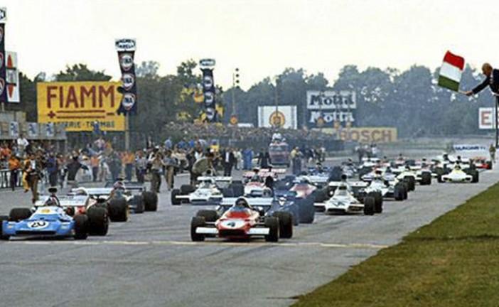 El 10 de Septiembre de 1972, Fittipaldi lograba su primer título mundial