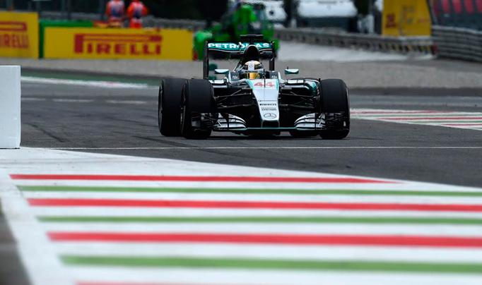 Fórmula 1: Los comisarios no sancionan a Mercedes, Hamilton mantiene su victoria en Monza