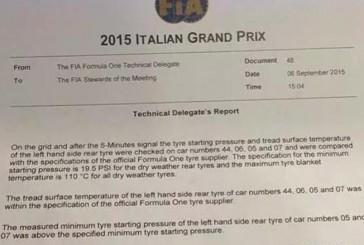 Fórmula 1: El triunfo de Hamilton en la mira de los comisarios deportivos