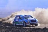 Rally Argentino: Ligato dominó en los Glaciares