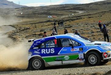 Rally Argentino: Ligato tuvo un buen sábado para ser el mejor en el Día 1