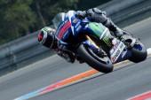 MotoGP: Dominio absoluto de Lorenzo en Aragón