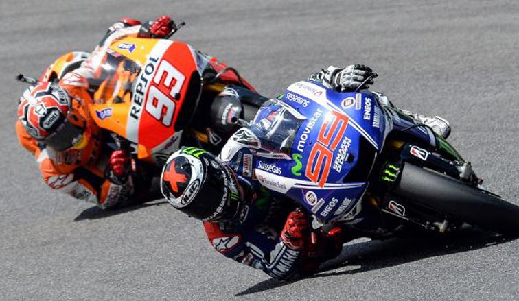 MotoGP: Lorenzo gana en solitario y el mejor Pedrosa del año supera a Rossi
