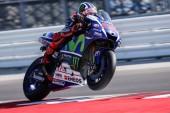 MotoGP: Jorge Lorenzo gana y se proclama tricampeón del mundo de MotoGP