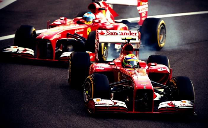 """Fórmula 1: Massa declaró: """"Todo cambió cuando llegó Alonso a Ferrari…"""""""