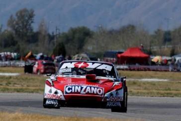 TC: Rossi el más rápido en la 3º serie; Canapino en la 2º y Ortelli en la 1º