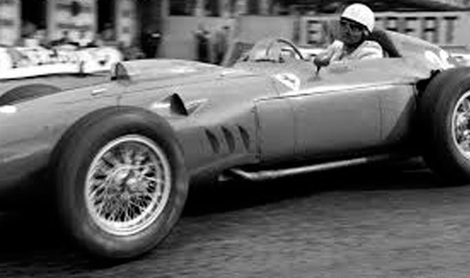 4 de Septiembre de 1960 se daba el último triunfo de un auto con motor delantero en Fórmula 1