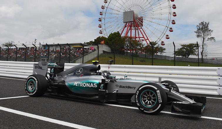 Fórmula 1: Vuelve todo a la normalidad en los Libres 3, Mercedes recuperó el dominio