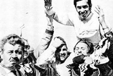 """07 de Septiembre de 1969, ganaba por primera vez las 500 Millas, el """"Nene"""" Jorge Ternengo"""