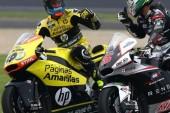 Moto GP: en Moto2, Zarco le arrebata la pole a Rins por sólo 0.002 milésimas y en Moto 3, Bastianini consugue la 3º pole del año