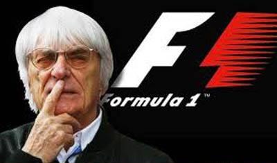 Hoy cumple años Bernie Ecclestone