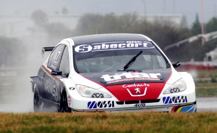 TC2000: Armellini se quedó con la 2ª carrera