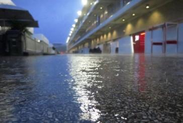 Fórmula 1: La FIA pospone la clasificación al domingo tras una incertidumbre de tres horas