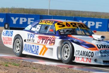 TC Pista: Nicolás Dianda se quedó con la 1º clasificación