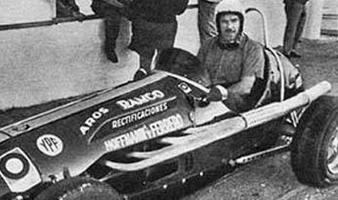 30/10/1966…Domingo Di Santo, ganaba en F1 Nacional