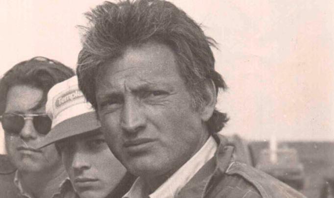 El fallecimiento de un gran campeón…Héctor Tino Niemiz