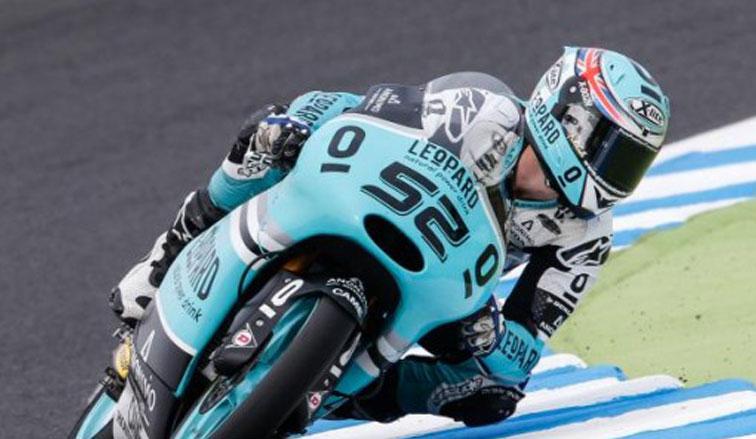 MotoGP: Rins logra la Pole en Moto2 y Kent en Moto3