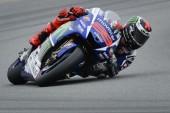 MotoGP: Lorenzo hizo una Pole de récord