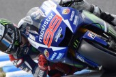 MotoGP: Lorenzo domina el primer día en Sepang (Malasia)