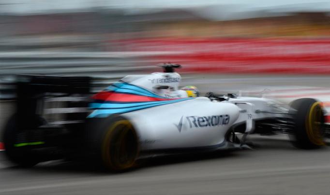 Fórmula 1: Nico Rosberg el más rápido en los Libres3; Massa en los Libres2 y Hülkenberg lideró los Libres1