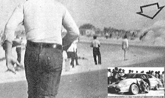 Un día como hoy, pero de 1973, fallecía Nasif Estéfano