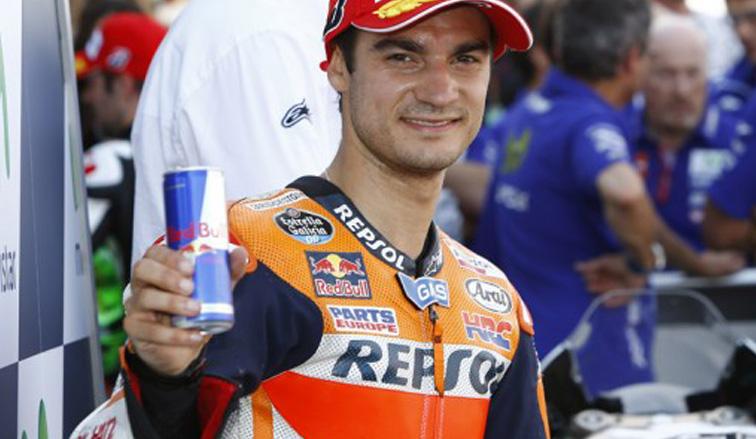 MotoGP: La Pole en Malasia es para Dani Pedrosa