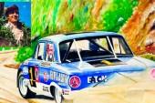 """21/10/1973, Gradassi ganaba el Gran Premio de TC y Nasif Estéfano se consagraba """"1º Campeón post Morten"""""""