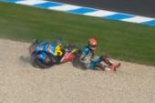 MotoGP: Moto2, Rabat declarado no apto para correr en Phillips Island