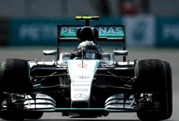 Fórmula 1: Verstappen lideró los Libres 1 y Rosberg los Libres 2 en México