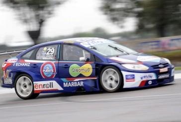 TC2000: Gagliardi Genné consiguió su primera victoria