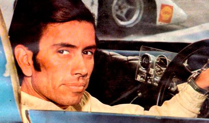 Un día como hoy, pero de 1968 Jorge Ternengo ganaba en Mecánica Argentina Fórmula Uno
