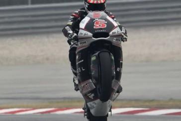 MotoGP: Zarco gana en Moto2 y Oliveira en Moto3