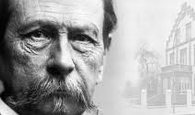 Un 25 de Noviembre de 1844, nacía  Karl Friedrich Benz
