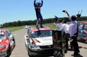 TC2000: Cáceres es el nuevo campeón