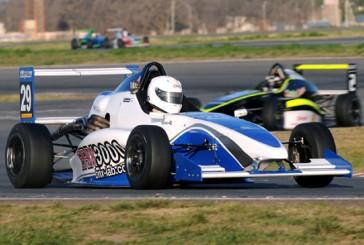 FRA 2.0: Doble pole position para Ciarrocchi en Mendoza