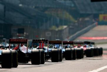 Fórmula 1: La Comisión de Fórmula 1 rechaza el motor independiente para 2017