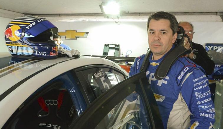 STC2000: Fontana se llevó la Pole en Mendoza