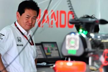 Fórmula 1: La desazón invade a Honda