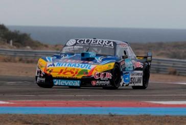 TC: Josito Di Palma se impuso en Comodoro Rivadavia