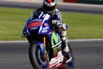 MotoGP: Lorenzo consigue la Pole en Valencia