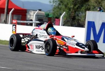 FRA 2.0: Marino hizo la pole en Alta Gracia