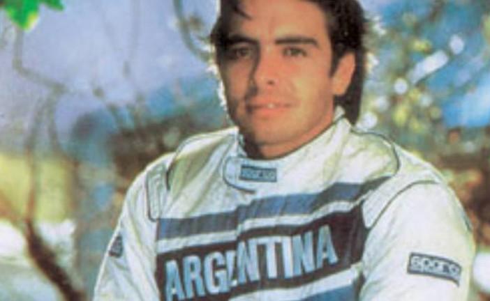 Hoy cumpliría años Carlitos Menem