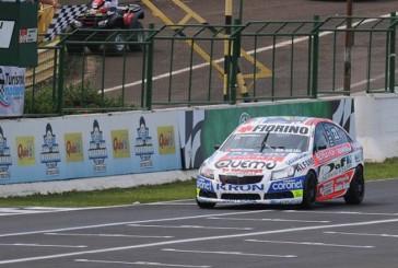 TN C3: Pisandelli se llevó el triunfo en Posada