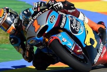 MotoGP: Rabat logró la Pole en Moto2 y  McPhee en Moto3
