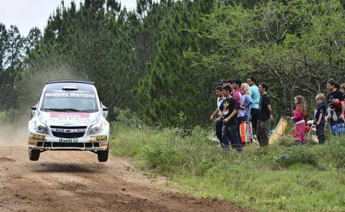 Rally Argentino: Por el fallecimiento de un aficionado, se suspenden las actividades