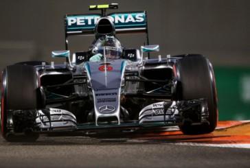Fórmula 1: Rosberg logró la victoria en Abu Dhabi