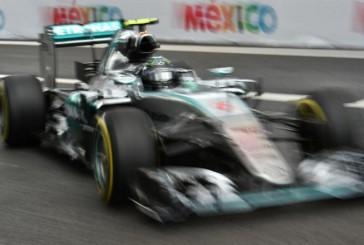 Fórmula 1: Rosberg gana en México y afianza el subcampeonato