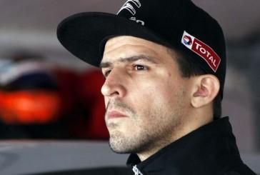 TNC3: Rossi marcó el mejor tiempo en el segundo entrenamiento y Pisandelli en el primero