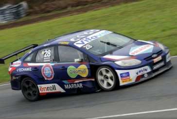 TC2000: Juan Ángel Rosso ganó en Río Cuarto